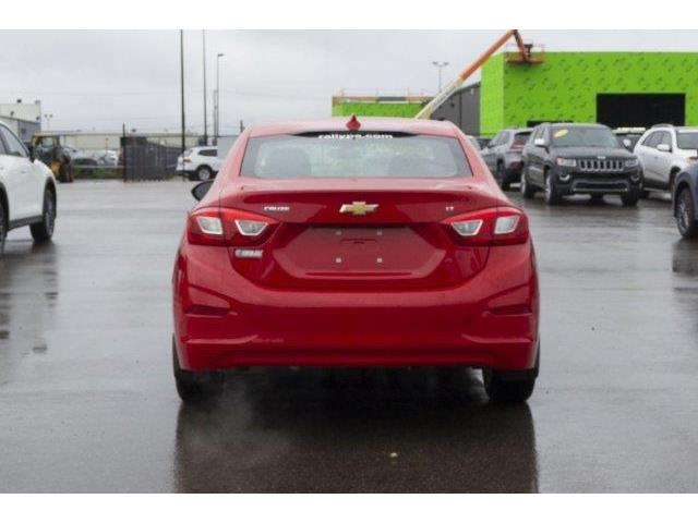 2016 Chevrolet Cruze LT Auto (Stk: 1991A) in Prince Albert - Image 4 of 11