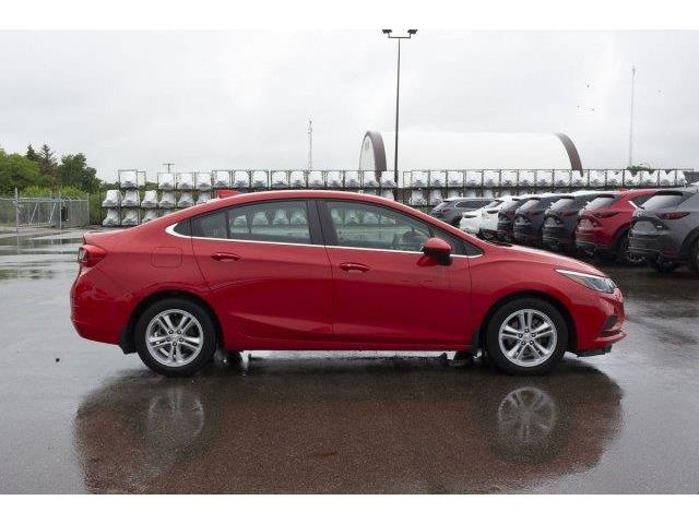 2016 Chevrolet Cruze LT Auto (Stk: 1991A) in Prince Albert - Image 6 of 11