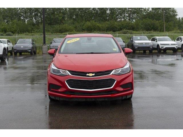2016 Chevrolet Cruze LT Auto (Stk: 1991A) in Prince Albert - Image 8 of 11