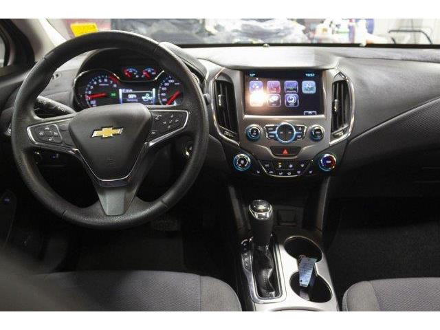 2016 Chevrolet Cruze LT Auto (Stk: 1991A) in Prince Albert - Image 10 of 11