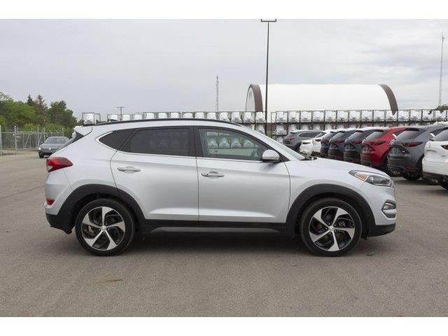 2016 Hyundai Tucson Limited (Stk: V815B) in Prince Albert - Image 4 of 11