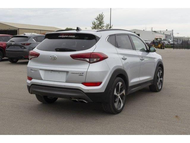 2016 Hyundai Tucson Limited (Stk: V815B) in Prince Albert - Image 5 of 11