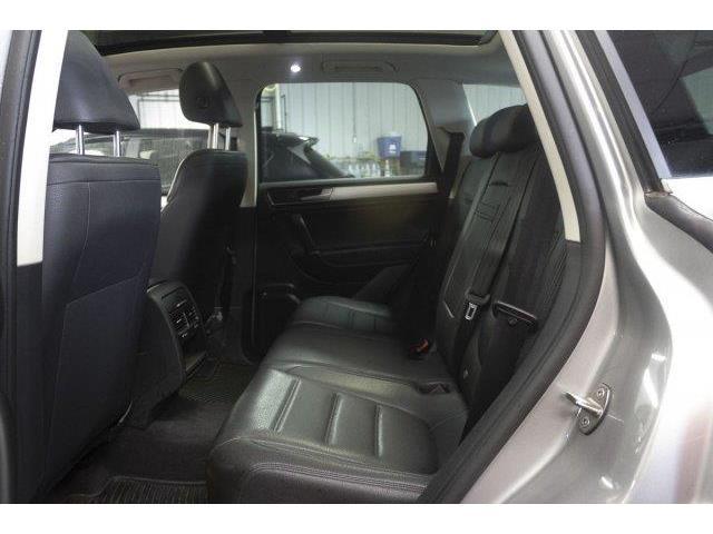 2016 Volkswagen Touareg 3.6L Comfortline (Stk: 19116A) in Prince Albert - Image 11 of 11