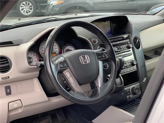 2015 Honda Pilot EX-L (Stk: 4024) in Burlington - Image 14 of 30