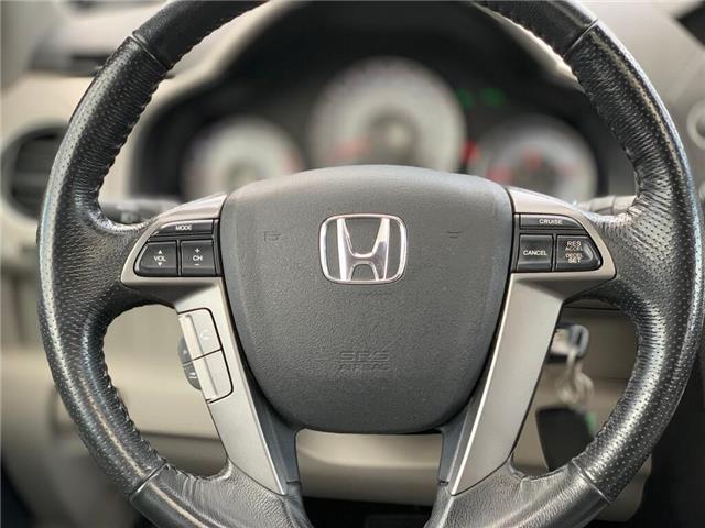 2015 Honda Pilot EX-L (Stk: 4024) in Burlington - Image 17 of 30