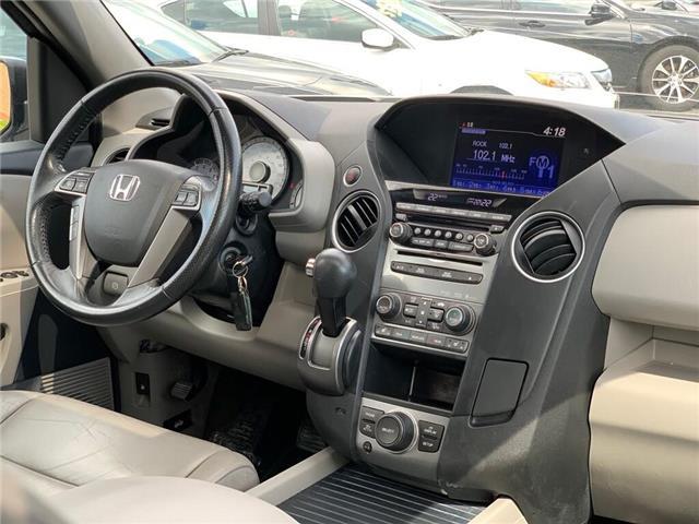 2015 Honda Pilot EX-L (Stk: 4024) in Burlington - Image 20 of 30