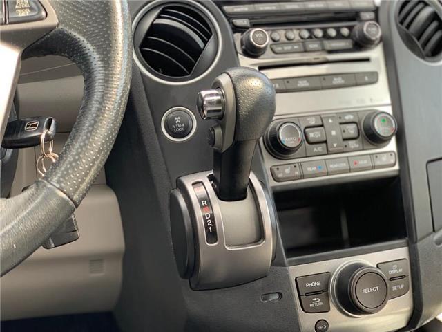 2015 Honda Pilot EX-L (Stk: 4024) in Burlington - Image 21 of 30