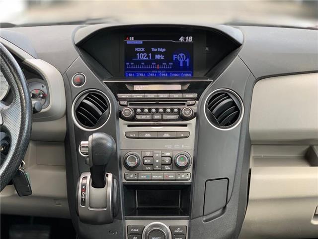 2015 Honda Pilot EX-L (Stk: 4024) in Burlington - Image 23 of 30