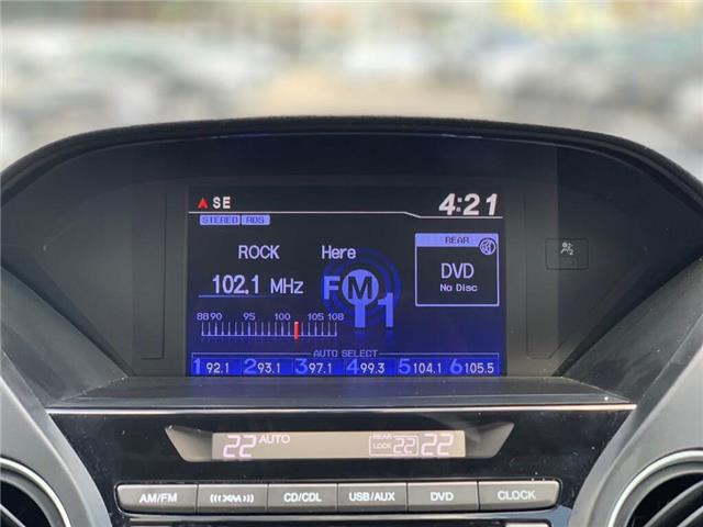 2015 Honda Pilot EX-L (Stk: 4024) in Burlington - Image 29 of 30
