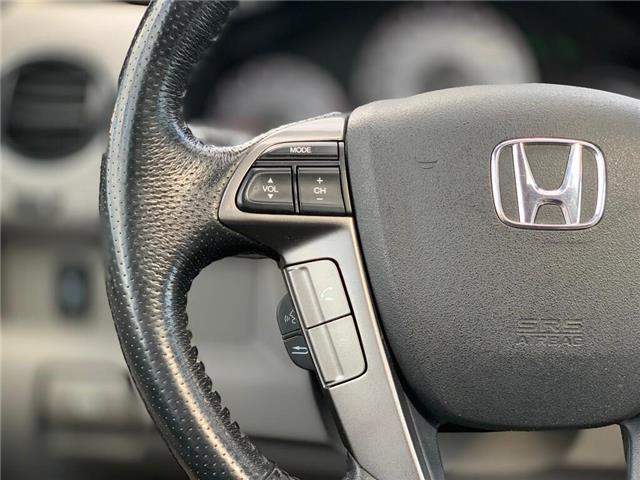 2015 Honda Pilot EX-L (Stk: 4024) in Burlington - Image 30 of 30