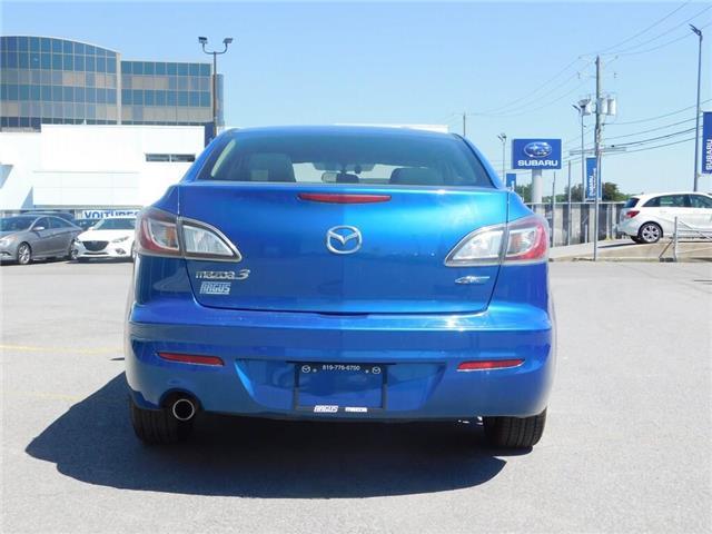 2012 Mazda Mazda3 GS-SKY (Stk: 94828a) in Gatineau - Image 6 of 14
