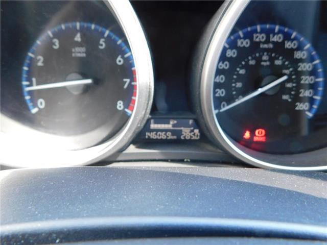 2012 Mazda Mazda3 GS-SKY (Stk: 94828a) in Gatineau - Image 11 of 14