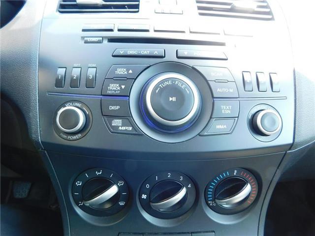 2012 Mazda Mazda3 GS-SKY (Stk: 94828a) in Gatineau - Image 12 of 14