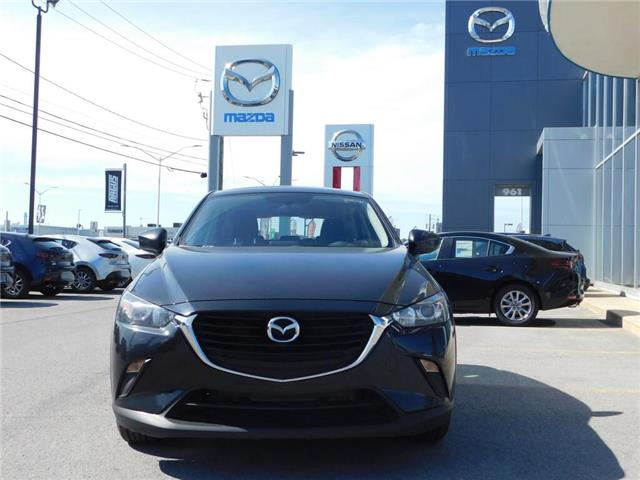 2016 Mazda CX-3  (Stk: 94844a) in Gatineau - Image 2 of 16