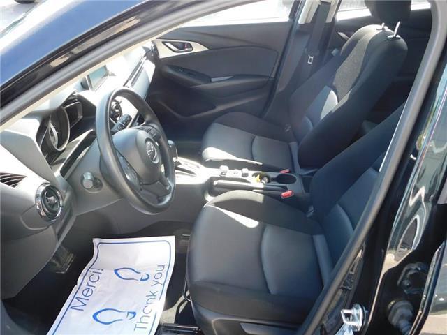 2016 Mazda CX-3  (Stk: 94844a) in Gatineau - Image 9 of 16