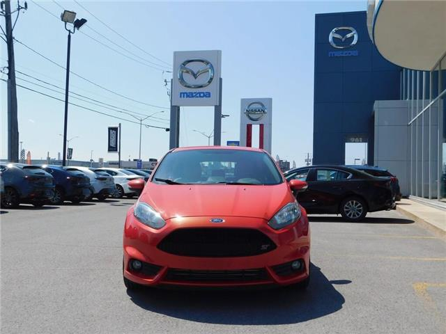 2014 Ford Fiesta ST (Stk: 94837a) in Gatineau - Image 2 of 18