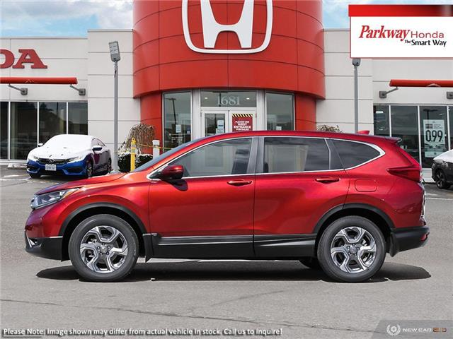 2019 Honda CR-V EX (Stk: 925468) in North York - Image 3 of 22