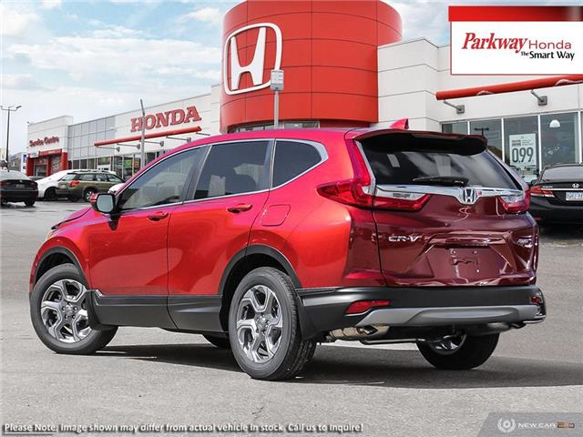 2019 Honda CR-V EX (Stk: 925468) in North York - Image 4 of 22