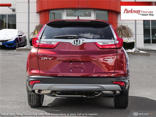 2019 Honda CR-V EX (Stk: 925468) in North York - Image 5 of 22