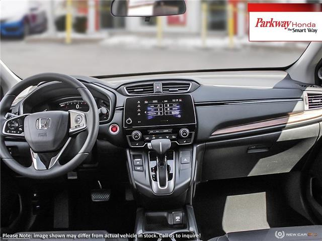 2019 Honda CR-V EX (Stk: 925468) in North York - Image 21 of 22
