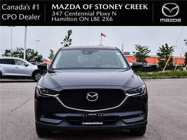 2017 Mazda CX-5 GT (Stk: SR1248) in Hamilton - Image 3 of 28
