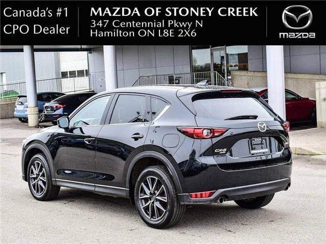 2017 Mazda CX-5 GT (Stk: SR1248) in Hamilton - Image 7 of 28