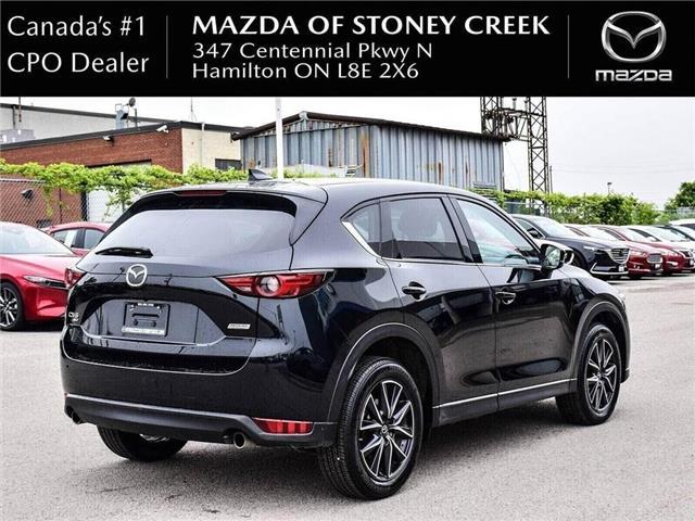 2017 Mazda CX-5 GT (Stk: SR1248) in Hamilton - Image 10 of 28