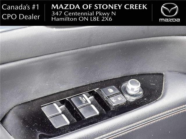 2017 Mazda CX-5 GT (Stk: SR1248) in Hamilton - Image 13 of 28