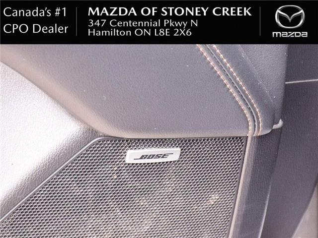 2017 Mazda CX-5 GT (Stk: SR1248) in Hamilton - Image 16 of 28
