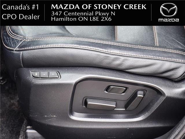 2017 Mazda CX-5 GT (Stk: SR1248) in Hamilton - Image 18 of 28