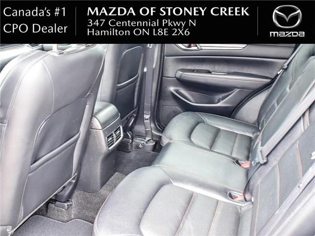 2017 Mazda CX-5 GT (Stk: SR1248) in Hamilton - Image 19 of 28