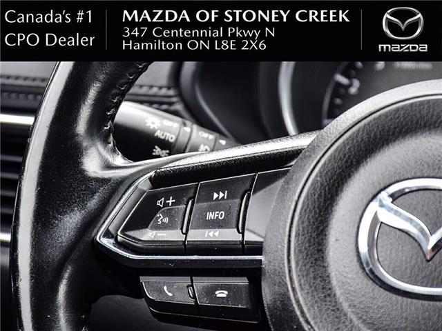 2017 Mazda CX-5 GT (Stk: SR1248) in Hamilton - Image 24 of 28
