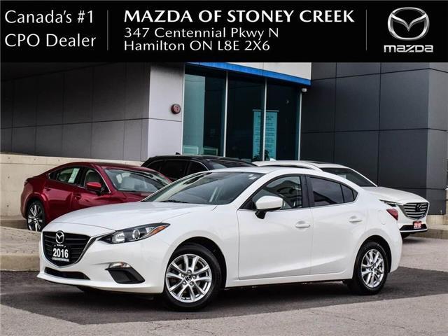 2016 Mazda Mazda3 GS (Stk: SU1278) in Hamilton - Image 1 of 24