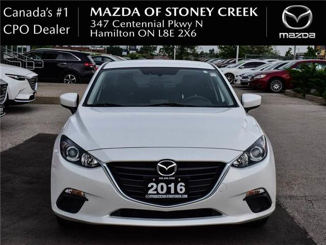 2016 Mazda Mazda3 GS (Stk: SU1278) in Hamilton - Image 2 of 24