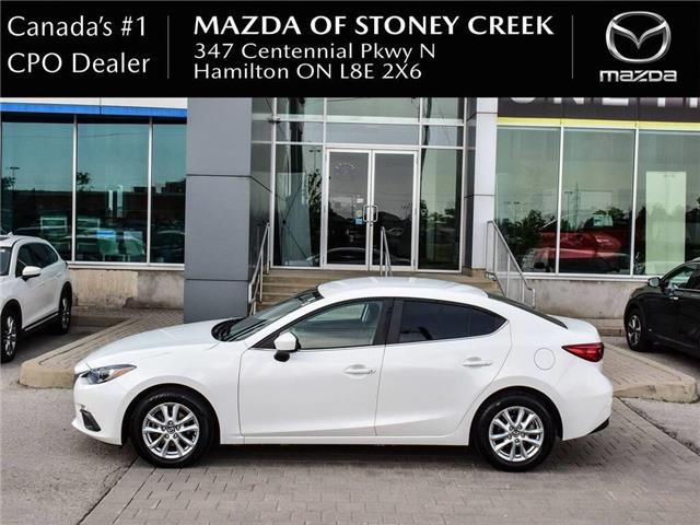 2016 Mazda Mazda3 GS (Stk: SU1278) in Hamilton - Image 3 of 24