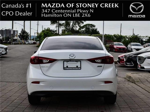 2016 Mazda Mazda3 GS (Stk: SU1278) in Hamilton - Image 5 of 24