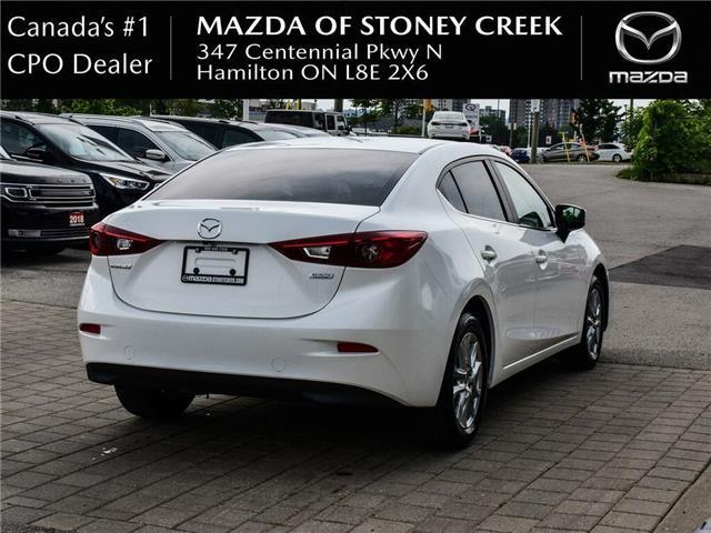 2016 Mazda Mazda3 GS (Stk: SU1278) in Hamilton - Image 6 of 24