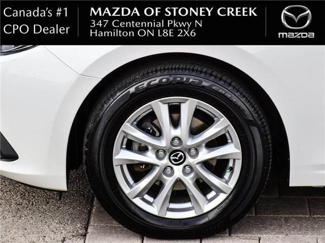 2016 Mazda Mazda3 GS (Stk: SU1278) in Hamilton - Image 7 of 24