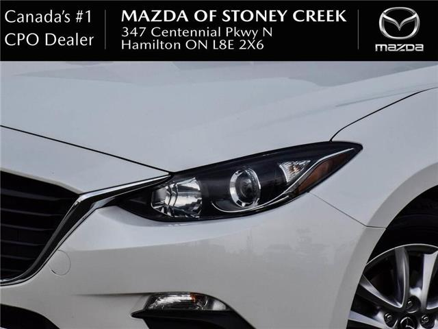 2016 Mazda Mazda3 GS (Stk: SU1278) in Hamilton - Image 8 of 24