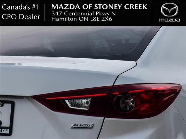 2016 Mazda Mazda3 GS (Stk: SU1278) in Hamilton - Image 9 of 24