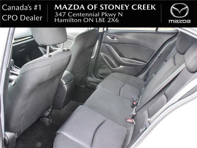 2016 Mazda Mazda3 GS (Stk: SU1278) in Hamilton - Image 15 of 24