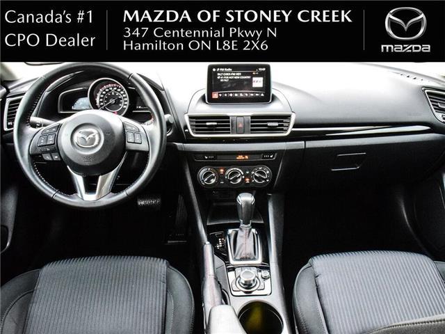 2016 Mazda Mazda3 GS (Stk: SU1278) in Hamilton - Image 16 of 24