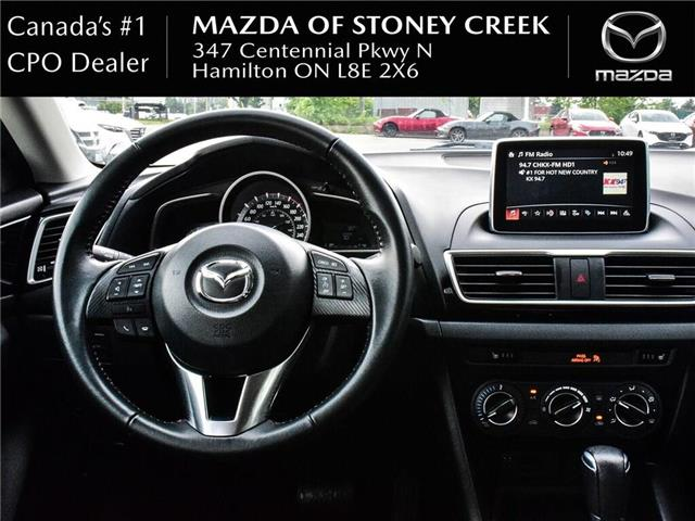 2016 Mazda Mazda3 GS (Stk: SU1278) in Hamilton - Image 17 of 24