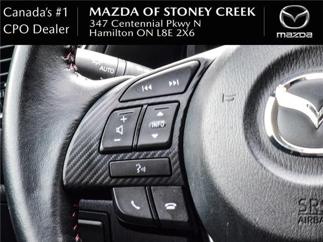 2016 Mazda Mazda3 GS (Stk: SU1278) in Hamilton - Image 19 of 24