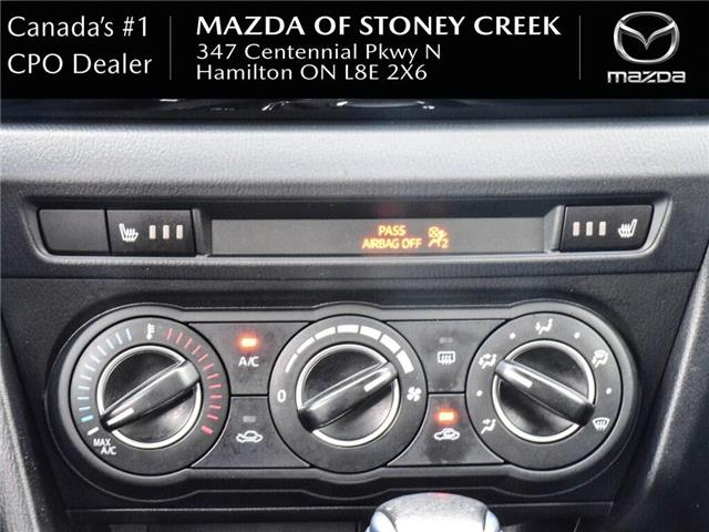 2016 Mazda Mazda3 GS (Stk: SU1278) in Hamilton - Image 21 of 24