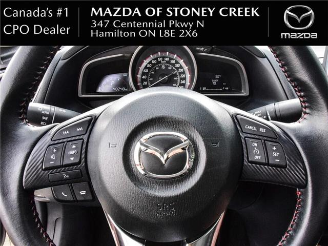 2016 Mazda Mazda3 GS (Stk: SU1278) in Hamilton - Image 22 of 24