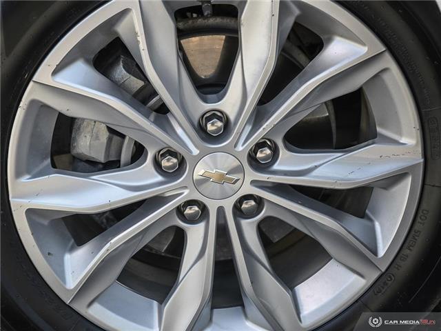 2019 Chevrolet Malibu LT (Stk: F569) in Saskatoon - Image 6 of 27