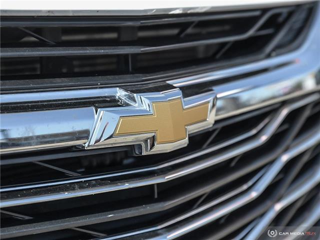 2019 Chevrolet Malibu LT (Stk: F569) in Saskatoon - Image 9 of 27