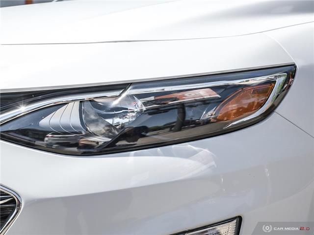2019 Chevrolet Malibu LT (Stk: F569) in Saskatoon - Image 10 of 27