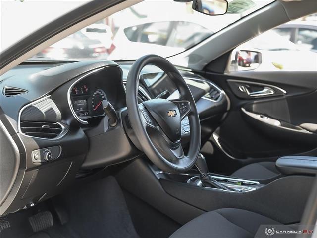 2019 Chevrolet Malibu LT (Stk: F569) in Saskatoon - Image 13 of 27